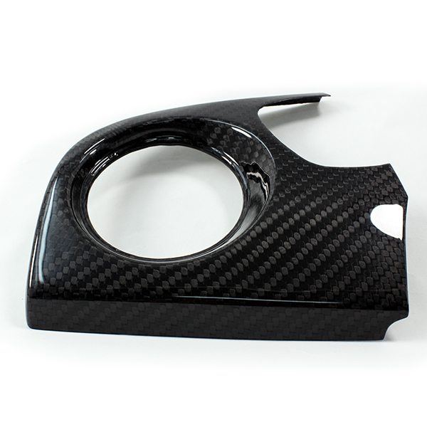 Carbon Fiber Dashboard 500 Abarth Shop Koshi Group